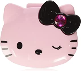 Sanrio Hello Kitty False Eyelashes Case(pink)