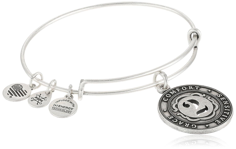 Alex Ani Numerology Expandable Bracelet Image 3