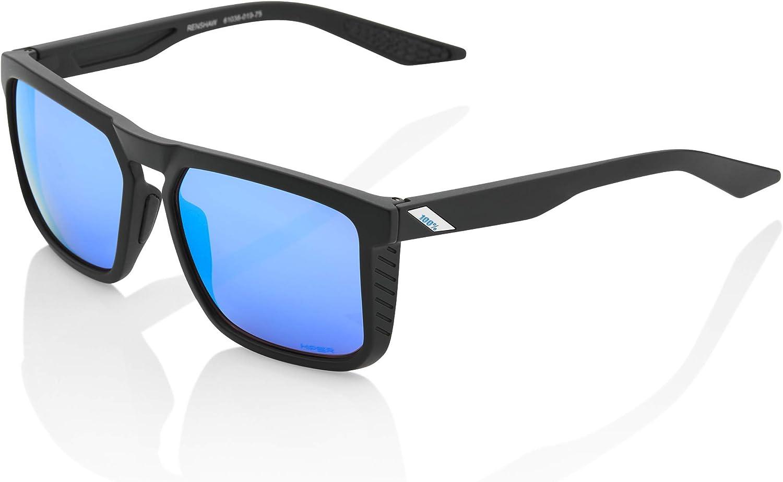 100% Renshaw Performance Sunglasses - Sport and Cycling Eyewear