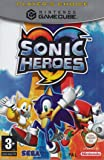 Sonic Heroes: Players Choice (Gamecube)