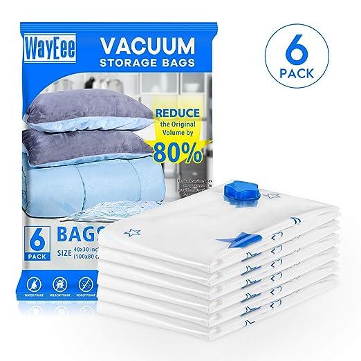 3 tama/ños diferentes Yahee Bolsas de vac/ío yahee 20 bolsas de bolsas de almacenamiento al vac/ío