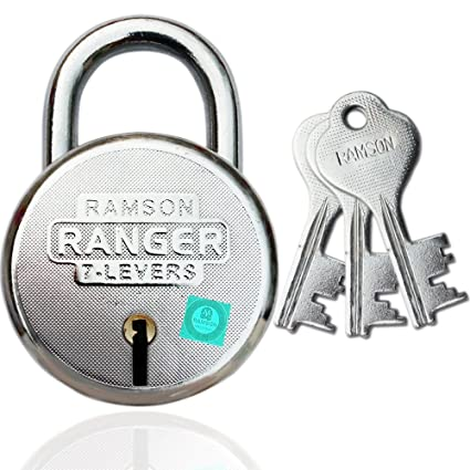 Ramson Ranger Double LockingLock