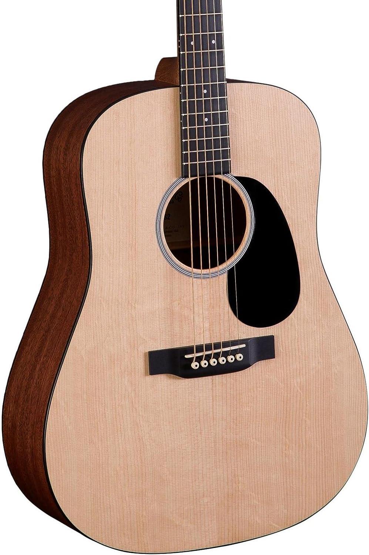 Martin DRS2 Acoustic Guitar Martin Guitar 10DRS2