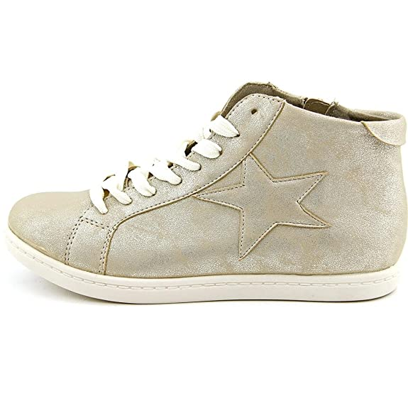 Amazon.com | American Rag Womens Dipper Low Top Lace Up Fashion Sneakers |  Running