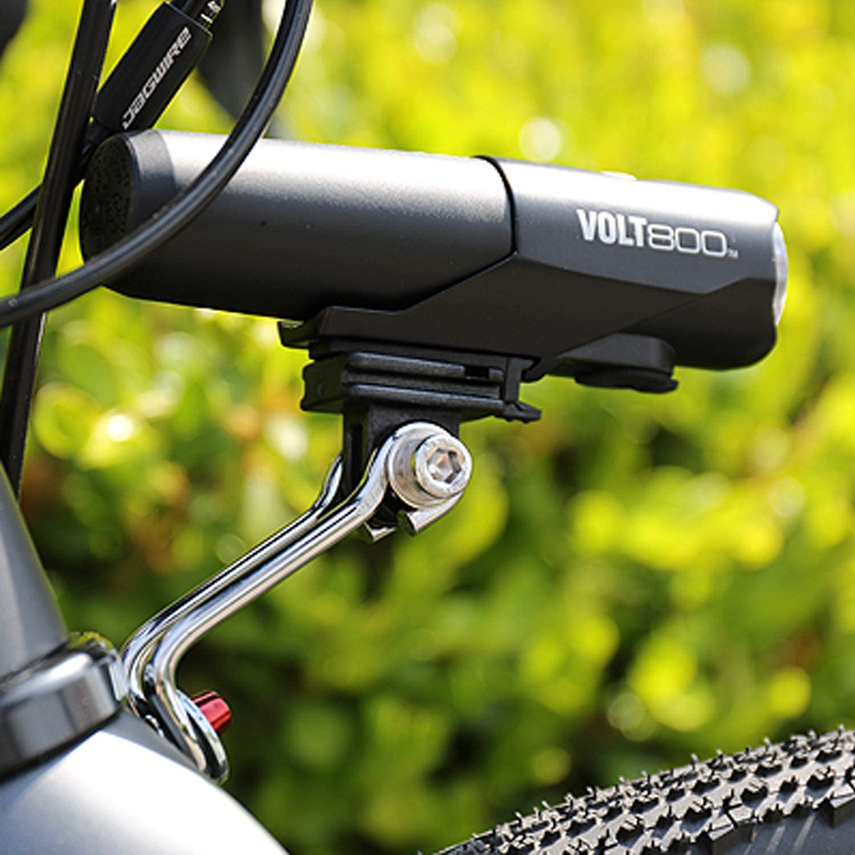 VINTAGE CAT EYE BICYCLE BIKE REFLECTOR HOLDER HANGER BRACKET