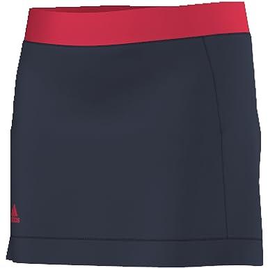 adidas G Court Skort Falda pantalón, Niñas: Amazon.es: Ropa y ...