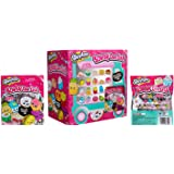 Shopkins Squish-Dee-Lish Series 2 Slow Rise Squeeze Me Bling Bag