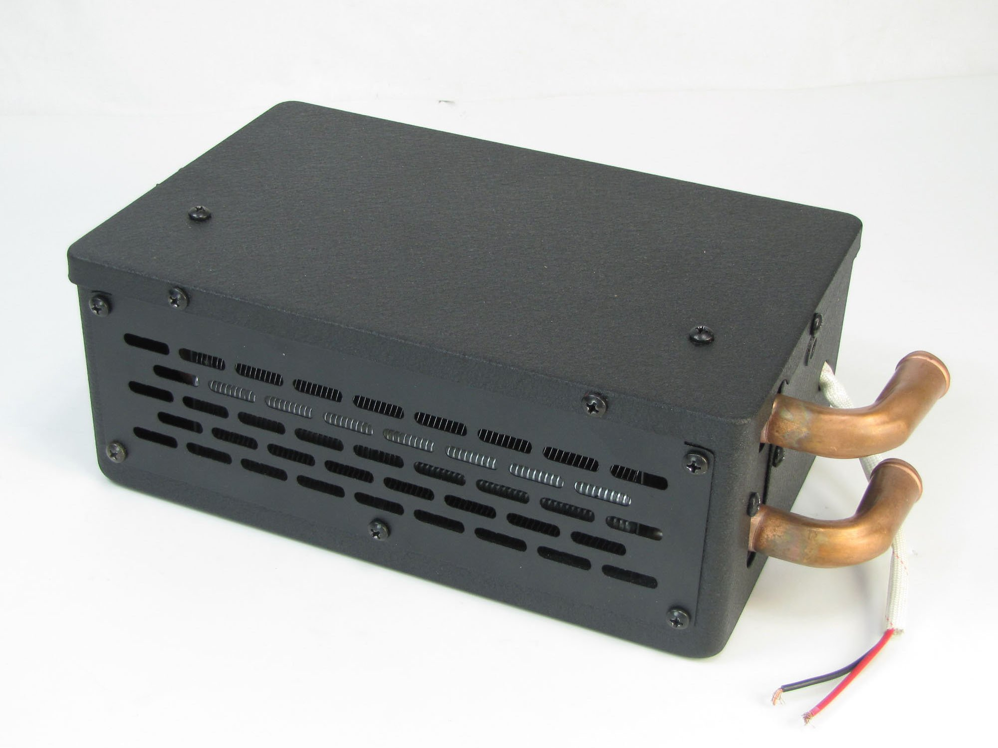Old Air Products, IP-164H - Unversal Compact Heater