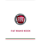 FIAT BRAND BOOK Kindleカタログ
