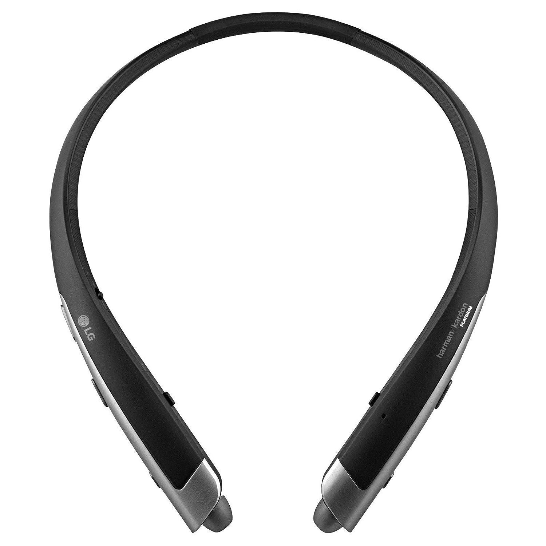 amazon com lg tone platinum hbs 1100 premium wireless stereo rh amazon com