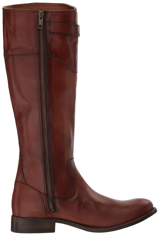 aaee378e862b Amazon.com  FRYE Women s Molly Button Tall Knee High Boot  Shoes