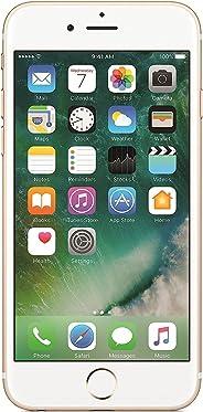 Iphone 6 32GB Dourado, Tela 4.7