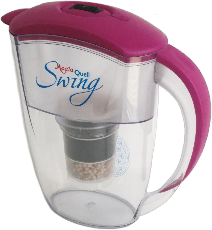 Filtro de agua AcalaQuell Swing | Jarra con filtro de agua ...