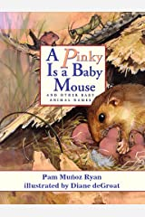 A Pinky Is a Baby Mouse Kindle Edition