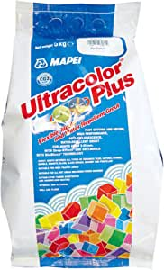 135 MAPEI Borada Ultracolor Plus Polvo Dorado 2Kg.