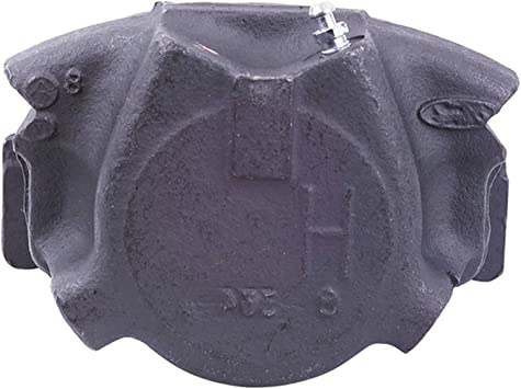 Unloaded Cardone 18-4096 Remanufactured Domestic Friction Ready Brake Caliper