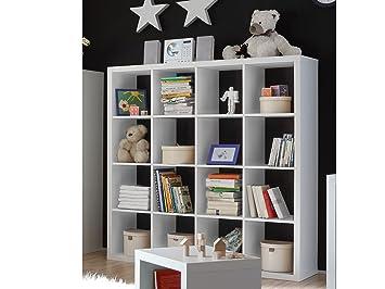 Raumteiler Bücherregal Raumtrenner Regal Standregal Holzregal \