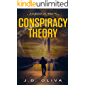 Conspiracy Theory: A Supernatural Thriller (The Books of Jericho Book 0)