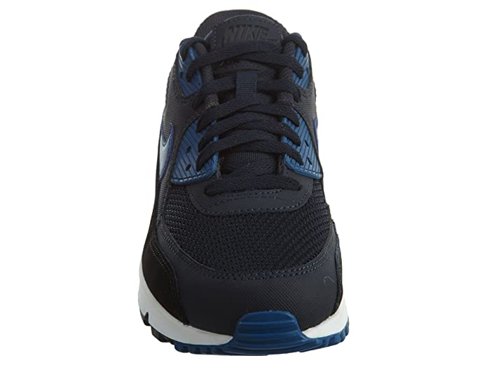 ee3ae978793d Nike Air Max 90 Essential Men s Trainer (UK9 EUR44 US10)  Amazon.co.uk   Shoes   Bags