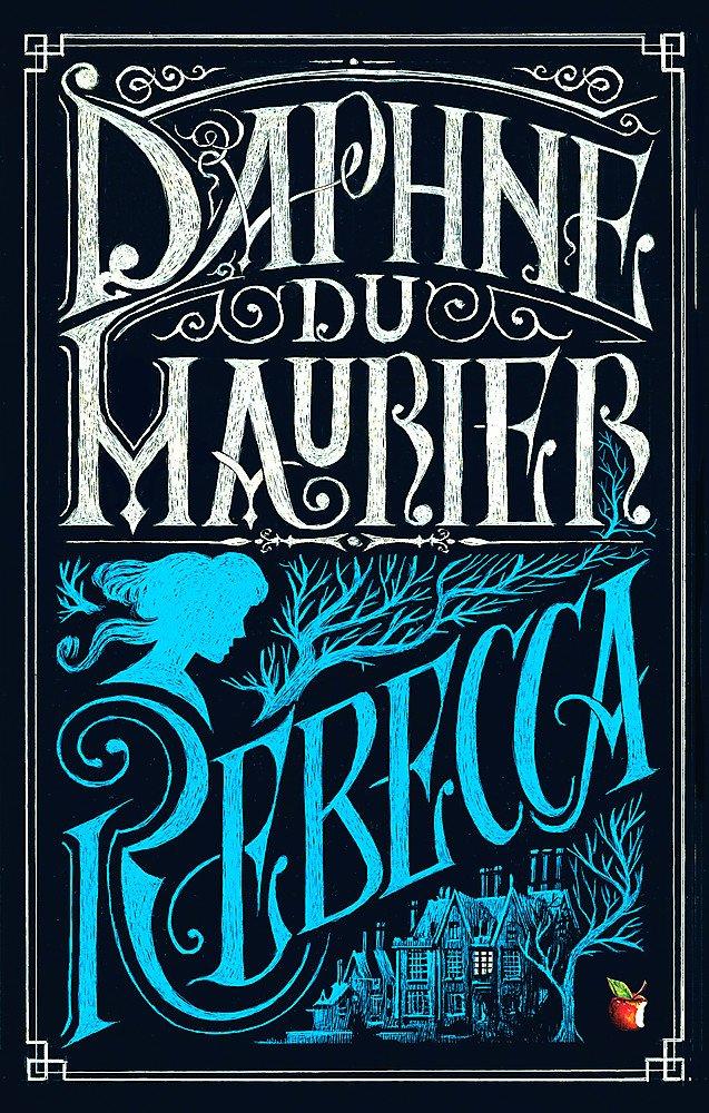 Rebecca (VMC) (Virago Modern Classics): Amazon.co.uk: Daphne Du Maurier:  9780349006574: Books