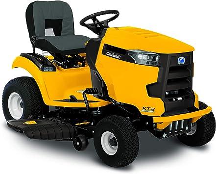 Amazon.com: Cub Cadet - Funda para asiento de tractor con ...