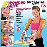 Nuovo. Braccia allenamento parte superiore del corpo macchina come visto in TV–Wonder braccia