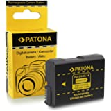 Batteria EN-EL14 per Nikon Coolpix P7000 | P7100 | P7700 | P7800 | D3100 | D3200 | D3300 | D5100 | D5200 | D5300 | D5500 | Df