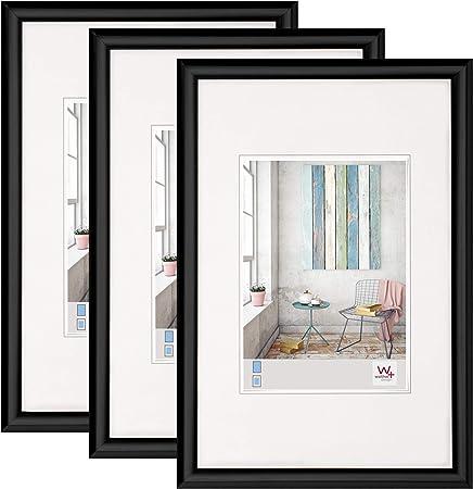 walther design Trendstyle Plastic Picture Frame: Amazon.de: Küche & Haushalt