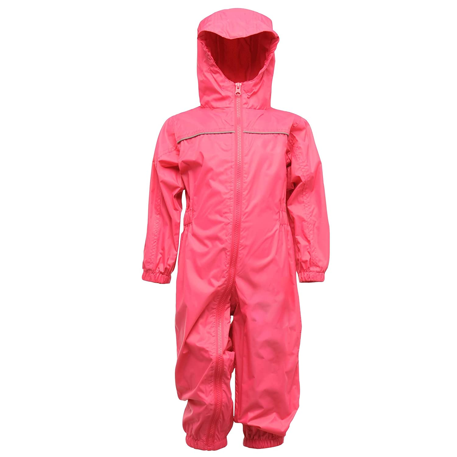 Jem Regatta Professional Baby//Kids Paddle All In One Rain Suit 18-24 Months