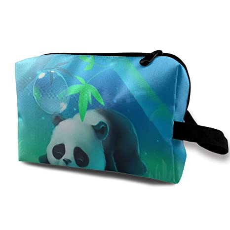Bolsos cosméticos para bebés de Panda Organizador de ...