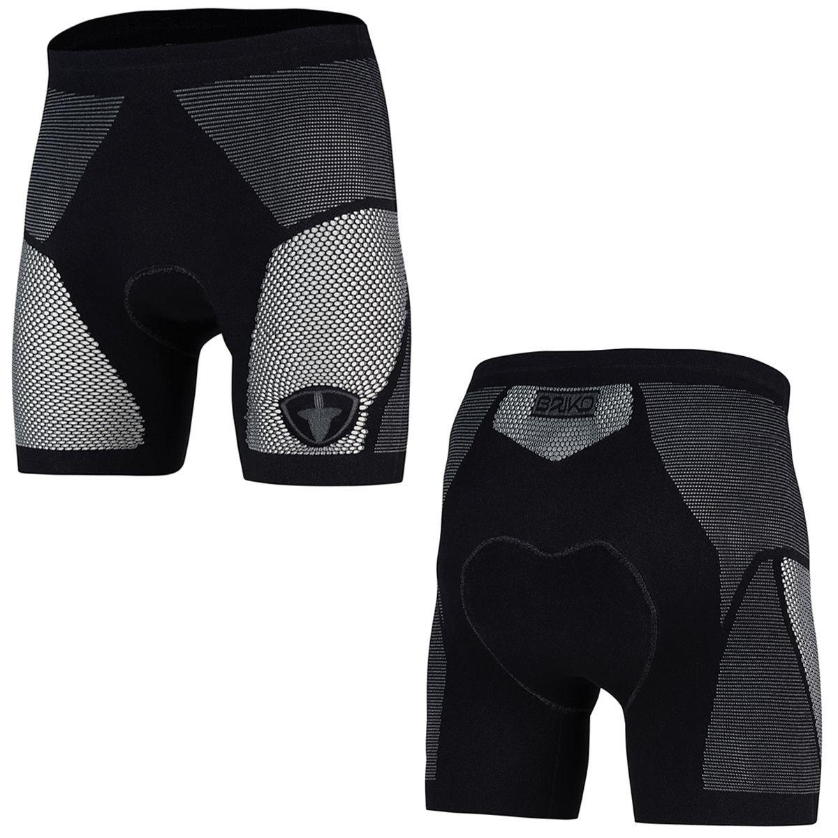 Briko DRYARN Pad Inner Shorts Unterwäsche