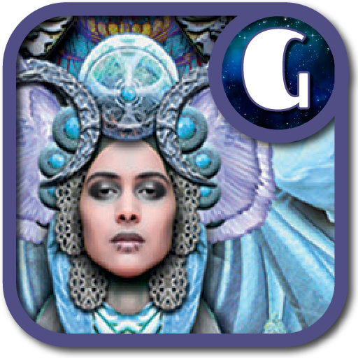 Tarot Illuminati (Best Dream Journal App)