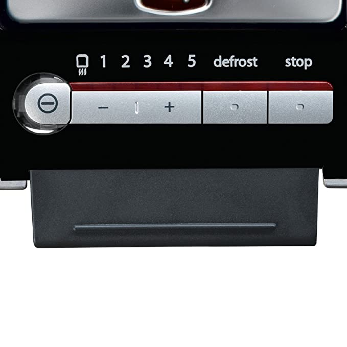 Amazon.com: Siemens Tt86103 - Tostadora (220 - 240 V, 12.323 ...