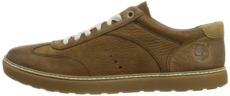 Timberland EK Hudston FTM_Oxford 5022A - Zapatillas para hombre, color marrón, talla 47.5: Amazon.es: Zapatos y complementos