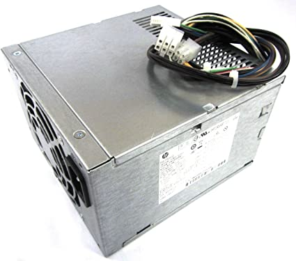 HP 8300 Elite Minitower CMT 320W PC9057 Switching Power Supply ...