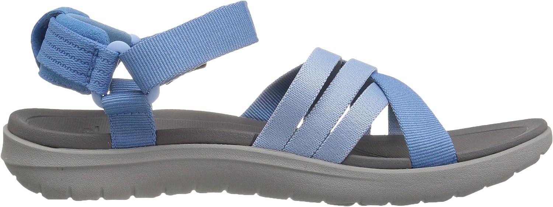 Teva Womens W Sanborn Sandal