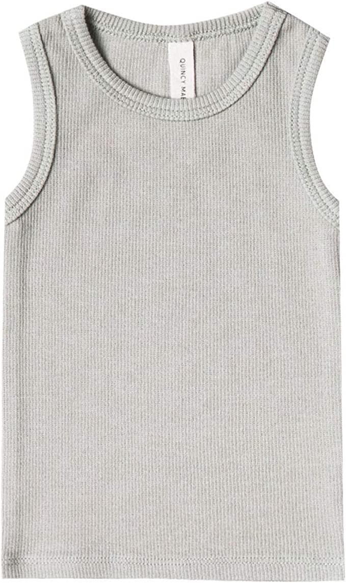 Quincy Mae Ribbed Tank