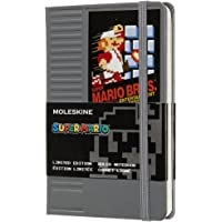 LIMITED EDITION NOTEBOOK SUPER MARIO POC