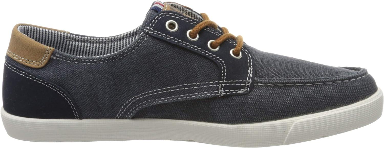 XTI 57297 Chaussure Bateau Gar/çon