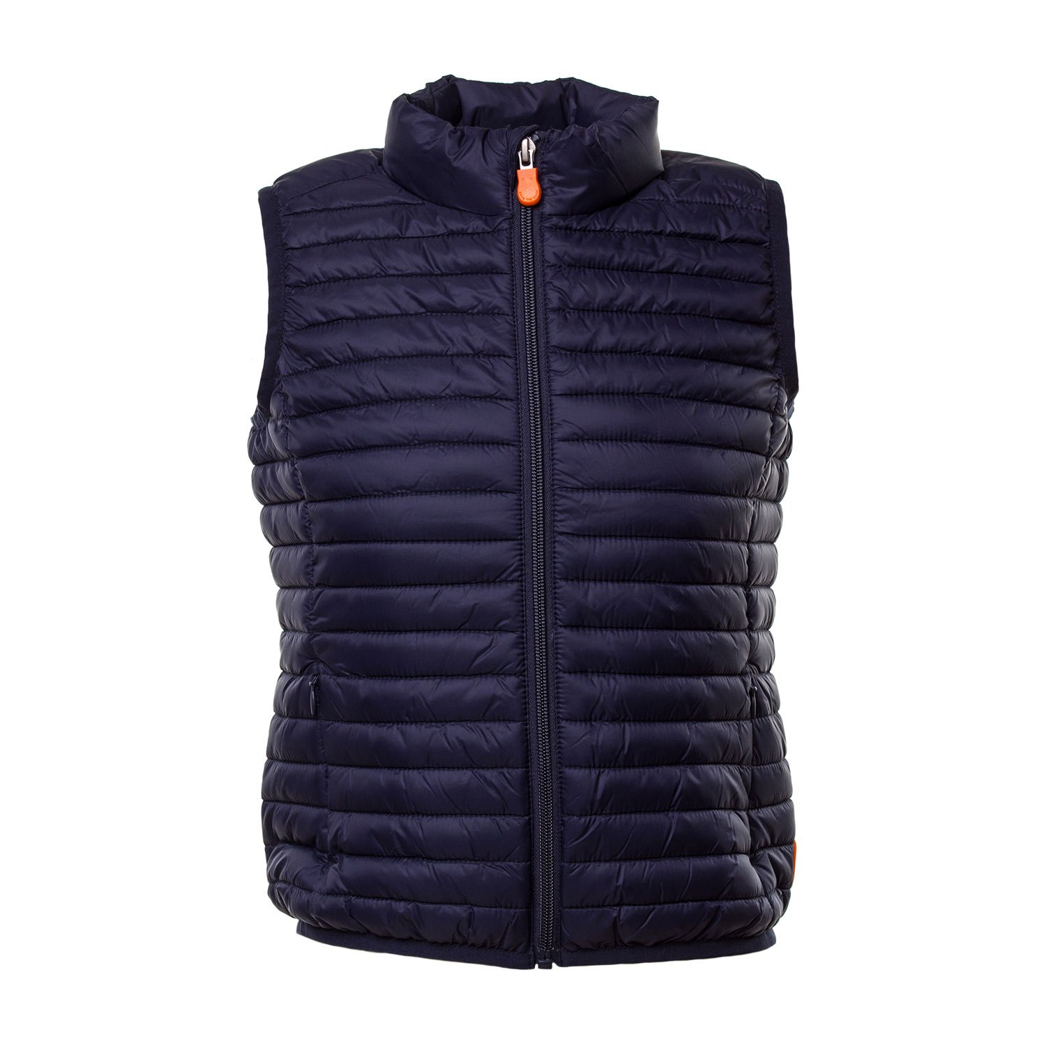 SAVE THE DUCK Bambino J8243UGIGA6 Navy Blue Gilet Primavera/Estate