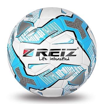 JohnJohnsen Reiz estándar de la PU de fútbol Oficial del tamaño 5 ...