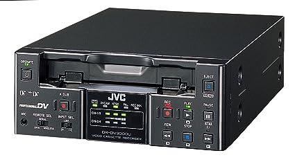 JVC BR-DV3000 TREIBER WINDOWS XP