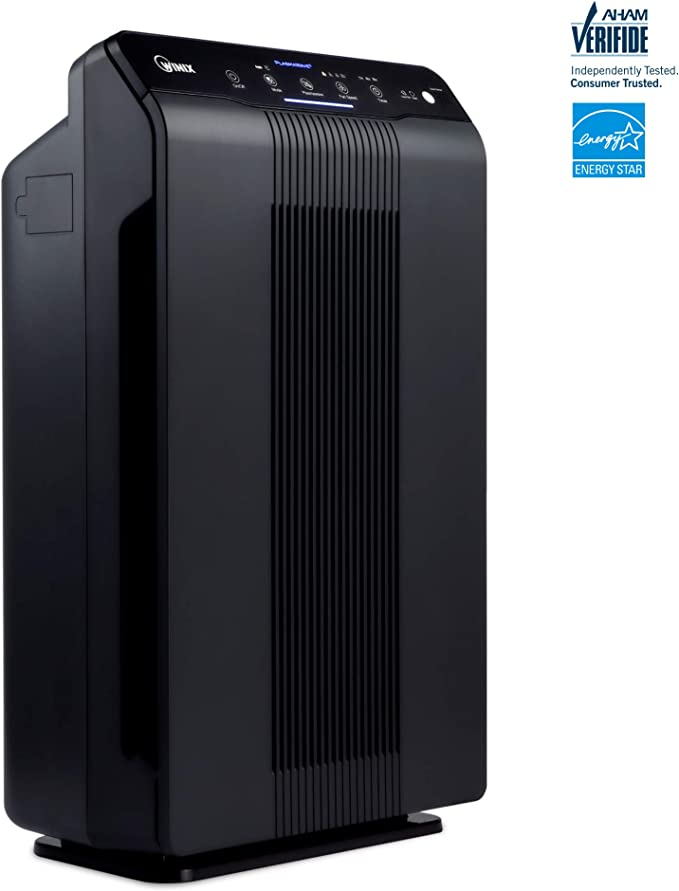 Winix 5500-2 Air Purifier with True HEPA