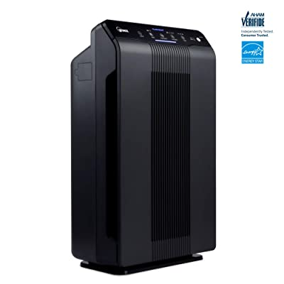 Winix 5500-2 Air Purifier Review