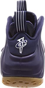 1997 OG NIKE AIR FOAMPOSITE ONE PENNY ROYAL BLUE ...