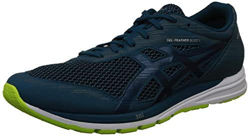 54823ac216884 ASICS Men s Gel-Feather Glide 4 Running Shoes  Buy Online at Low ...
