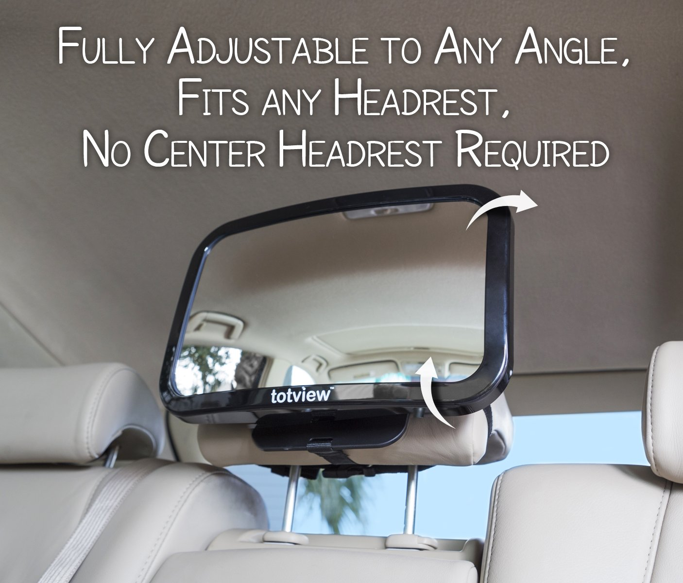 Baby Car Mirror