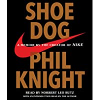 Image for Shoe Dog