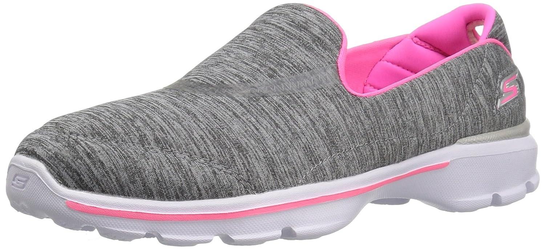 Skechers Go Walk 3, Girl's Multisport Outdoor Shoes: Amazon.co.uk: Shoes &  Bags