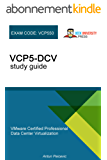 VMware VCP5-DCV study guide (English Edition)